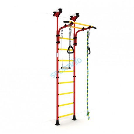 Climbing Frame Jungle Gym (COMET 5)