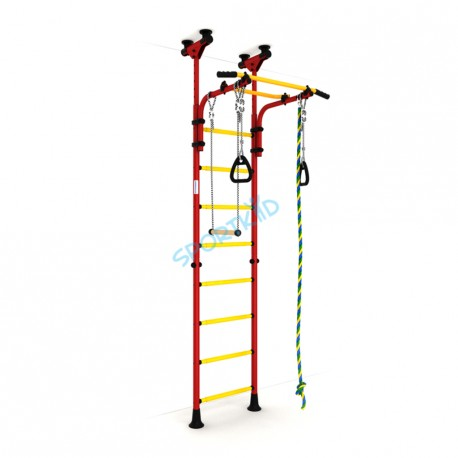 Wall bars Sportkid COMET 5