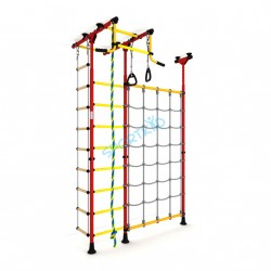 Wall bars Sportkid Carousel R3