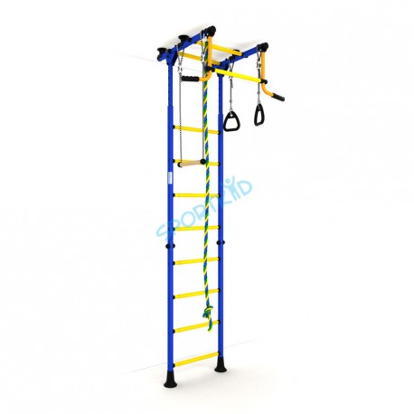 Monkey Bar Playset (COMET 2)