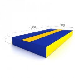 Mat pro 1000*500*100