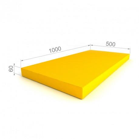 Mat pro 1000*500*60
