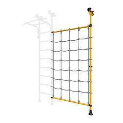 SPORTKID Pressure-fitted cargo net set