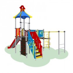 Playground set 4