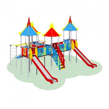 Playground set 6