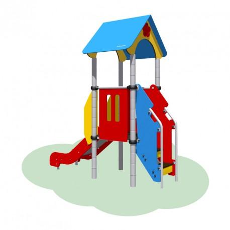 """Parque infantil «Sportkid 08"""""""