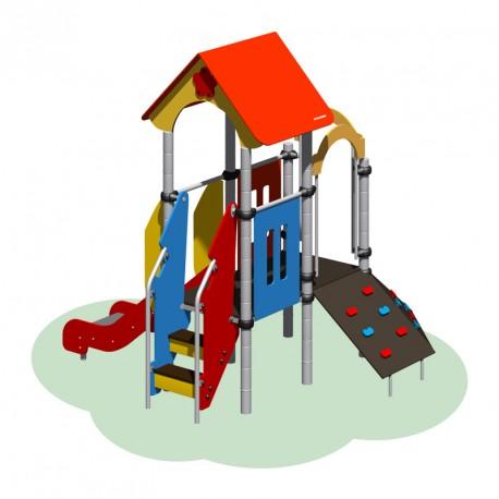 """Parque infantil """"Sportkid 09"""""""