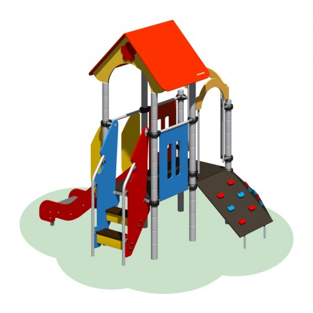 "Playground ""Sportkid 09"""