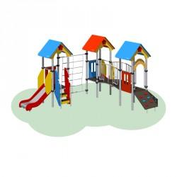 """Parco giochi """"Sportkid 10"""""""