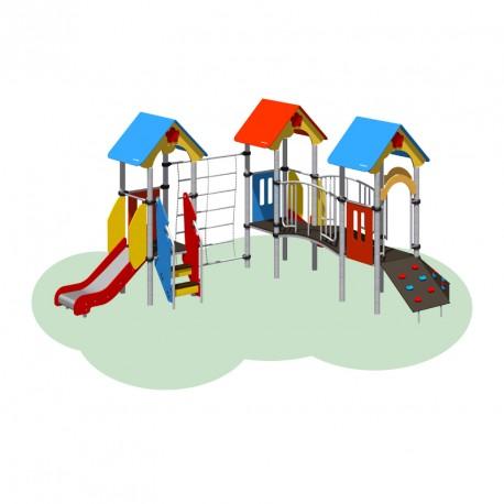 """Parque infantil """"Sportkid 10"""""""