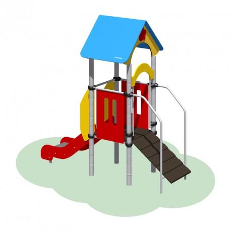 """Parque infantil """"Sportkid 11"""""""