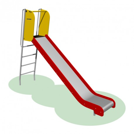 "Children's slide ""Sportkid"""