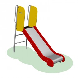 "Children's slide ""Sportkid 1"""