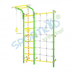 Swedish Wall Sportkid Carousel S3