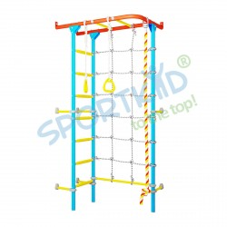 Swedish wall Sportkid Carousel S4