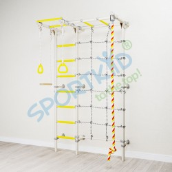 Swedish wall SPORTKID Carousel S7
