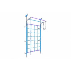 SPORTKID Wallbars Nets