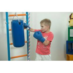 Boxing bag for kids