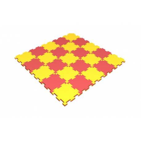 Puzzle mat 25