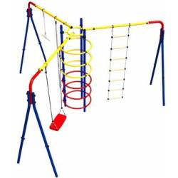 Outdoor playground Sportkid CIRCUS