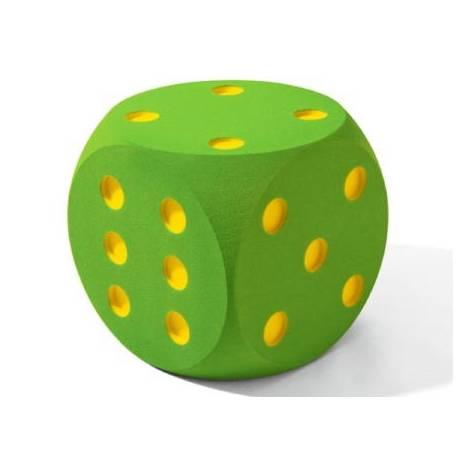 Roheline pehme täring 300mm